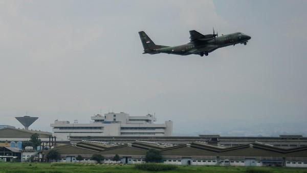 Layanan penerbangan dengan pesawat jet tersebut kembali dibuka dalam rangka penataan rute penerbangan serta pemulihan aktivitas ekonomi dan pariwisata.