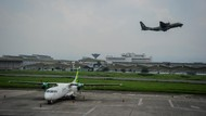 Cuti Bersama, Bandara Husein Cetak Rekor Penumpang Selama Pandemi