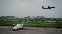Bandara Ini Kembali Layani Penerbangan Jet