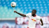 Van Dijk Cedera, Liverpool Rekrut Saja Upamecano