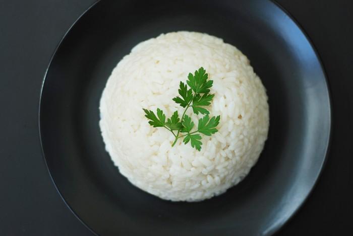 Fakta kesehatan makan nasi