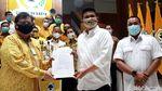 Golkar Dukung Bobby Nasution di Pilkada Medan 2020
