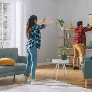 Catat! Transmart Beri Diskon hingga 75% buat Produk Furnitur Rumah