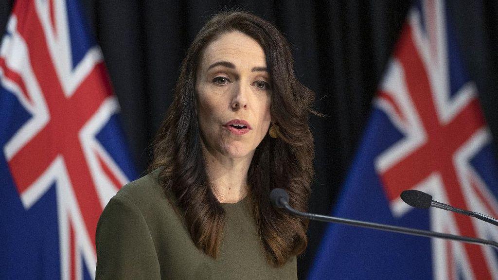 China Deteksi Corona pada Daging Beku Selandia Baru, PM Ardern Meragukan