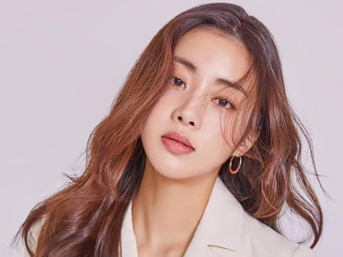 Kang Sora yang Akan Segera Menikah