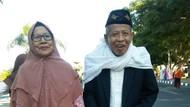 Kiai NU yang Meninggal Bareng Istri Disalatkan di Masjid Tertua Bantaeng