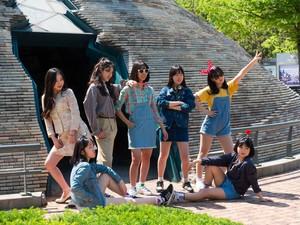 10 Foto yang Memperlihatkan Perbedaan Kontras Korea Selatan dan Korea Utara