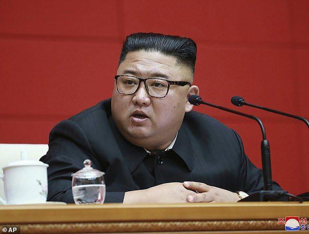 Krisis Pangan di Korea Utara