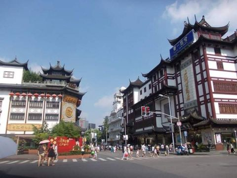 Lishui Road
