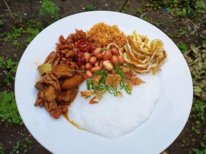 makanan tahun baru islam