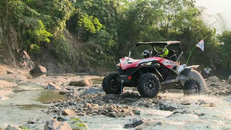MTMA Bukit Hambalang Bogor
