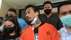 Penangguhan Penahanan Jerinx SID Ditolak Polisi, Ini Tanggapan IDI