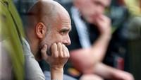 Diminta Pulang ke Barcelona, Guardiola Menolak Halus