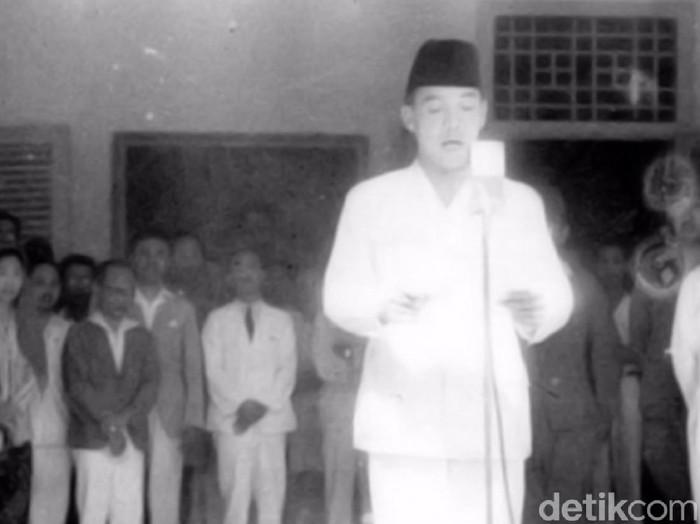 8 Tokoh Proklamasi Dalam Kemerdekaan Indonesia Dan Perannya