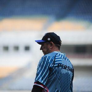 Pelatih Persib: Pembatalan Shopee Liga 1 2020 Keputusan Tepat