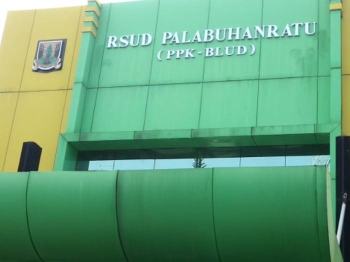 RSUD Palabuhanratu, Sukabumi
