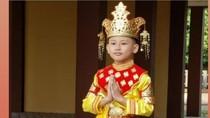 Mengenal Baju Adat Tidung Kaltara di Uang Rp 75.000 yang Dituduh dari China