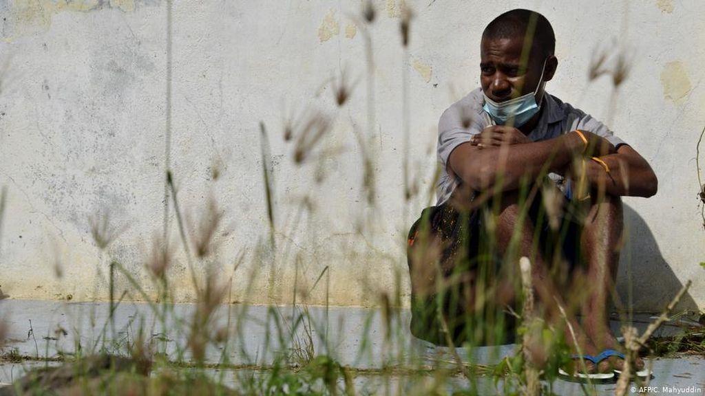PBB Desak Myanmar Libatkan Rohingya dalam Pemilihan Umum