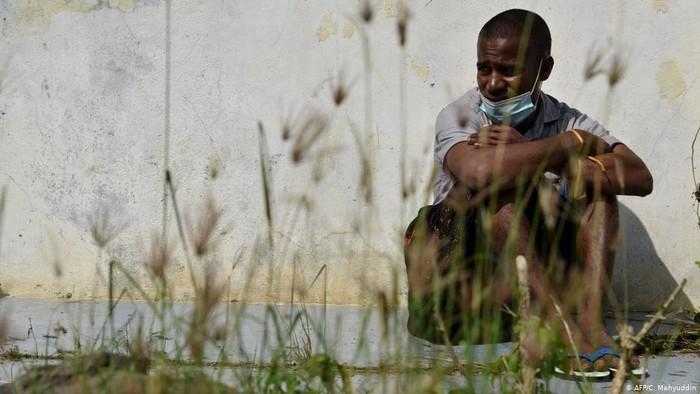 Tidak Ada Kemajuan Dalam Krisis Rohingya