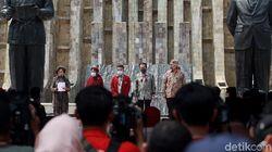 Gatot Nurmantyo hingga Rocky Gerung Hadir di Deklarasi KAMI
