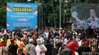 KAMI Bakal Gelar Deklarasi di Riau: Jangan Diganggu!