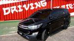 Wajah Toyota Kijang Innova TRD Sportivo Limited yang Makin Sporty