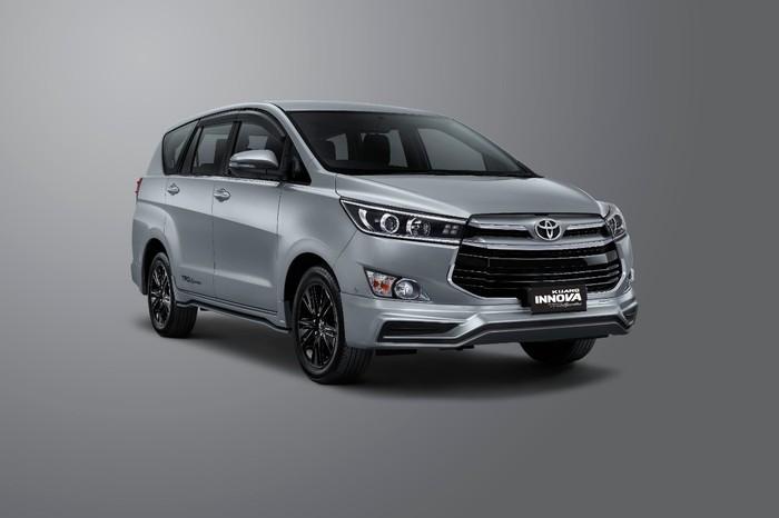 Toyota Kijang Innova TRD Sportivo Limited