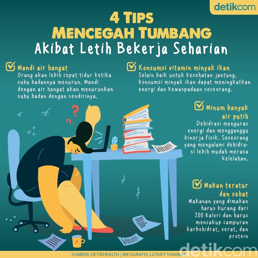 4 Tips Relaksasi Agar Tak Tumbang Sehabis Kerja Seharian