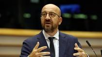 Presiden Dewan Eropa Telepon Putin Bahas Upaya Perdamaian Belarusia