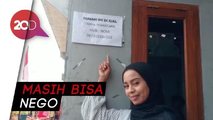 Beli rumah dapat janda di Bandung