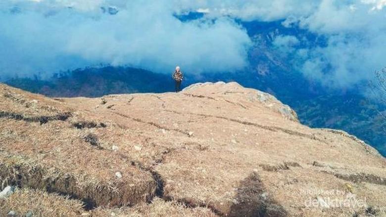 Bukit Fatuulan Timor Tengah Selatan