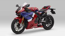 Terinspirasi dari Motor MotoGP, CBR1000RR-R Fireblade Dijual Sampai Rp 1,1 M