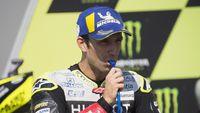 Johann Zarco Naik Meja Bedah Usai Kecelakaan di MotoGP Austria