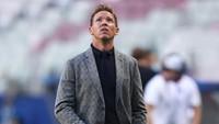 Nagelsmann Tetap Tenang Meski Belum Menang Bersama Bayern