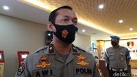 Penyidik Dihalangi Laskar FPI di Petamburan, Ini Kata Polri