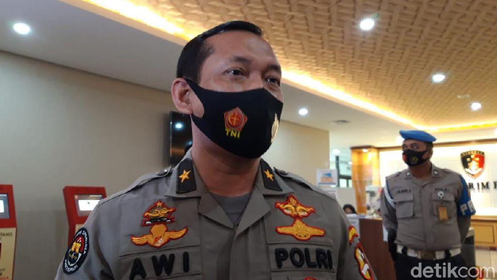Polri Buka Kemungkinan Satukan Berkas Kasus Djoko Tjandra dengan Kejagung
