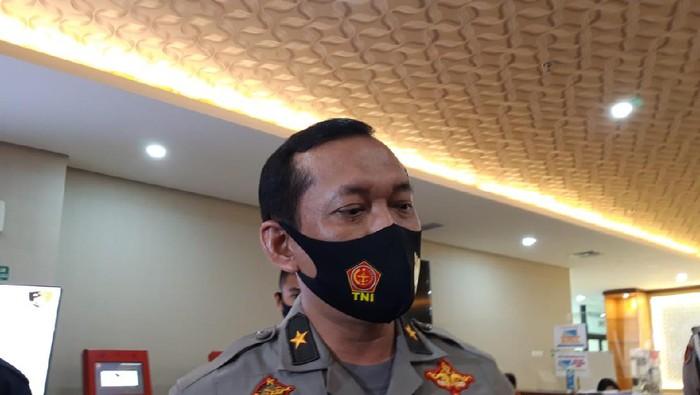 Karo Penmas Divisi Humas Polri, Brigjen Awi Setiyono
