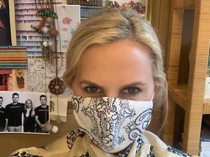 Tory Burch Rilis Masker yang Habis Terjual dalam 1 Jam, Apa Istimewanya?