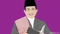 Memandikan dan Menshalati Non-Muslim