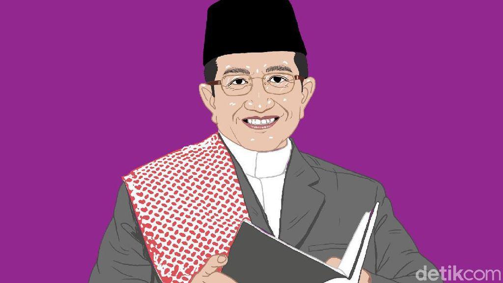 detikKultum Prof Nasaruddin Umar: Keajaiban Berjamaah