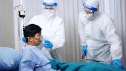 CDC Sebut COVID-19 Lebih Mematikan dari Flu Biasa