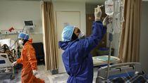 Iran Catat Rekor 337 Kematian Akibat Corona dalam Sehari