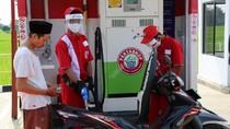 Di Tangerang Selatan, Pertamina Jual Pertalite Seharga Premium