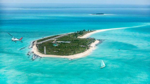 Pulau Medjumbe