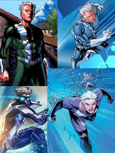 superhero Marvel