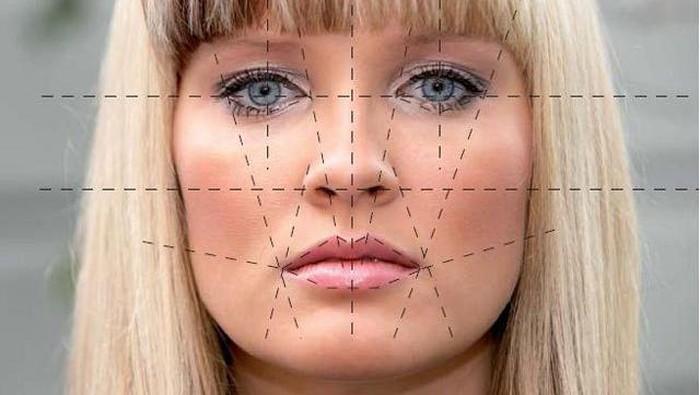 teknologi pengenalan wajah