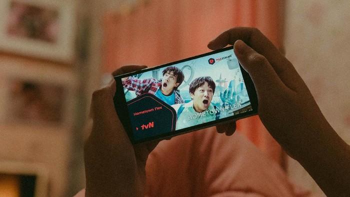 Telkomsel berkolaborasi dengan CJ ENM Hong Kong untuk menghadirkan konten-konten hiburan populer Korea melalui saluran tvN dan tvN Movies di aplikasi MAXstream.