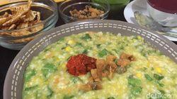 Resep Bubur Manado yang Enak dan Kaya Nutrisi