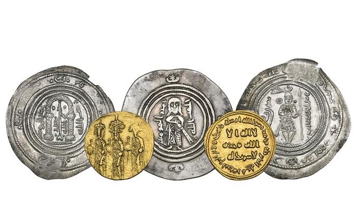 Uang Kuno Islam