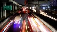 Volume Kendaraan di Tol Japek Meningkat